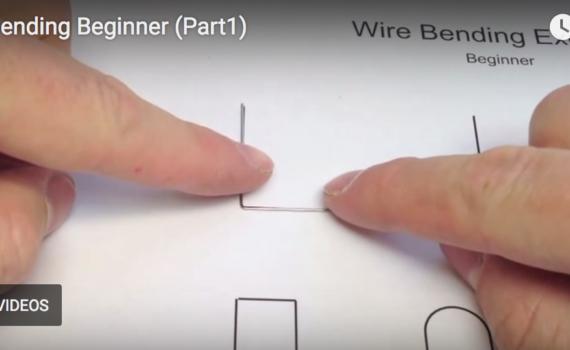 Wire Bending – Retainer Designer | Designer Retainer